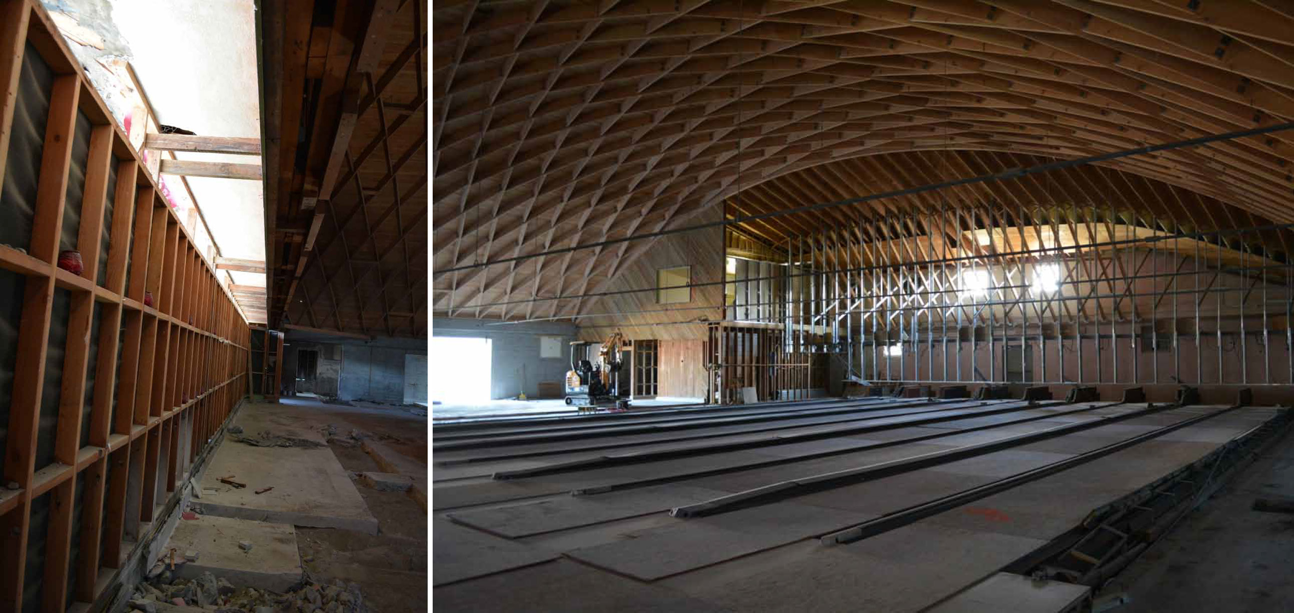 Before & After | Discovery Bowl Ventura