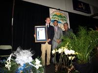 Carpinteria Community Awards Banquet 2014