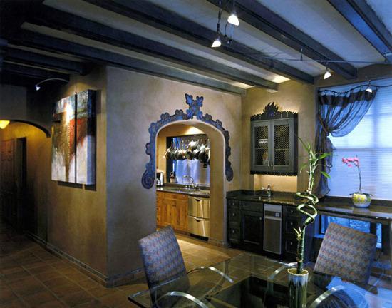 Santa Barbara Interior Designs for Moroccan Modern Homes