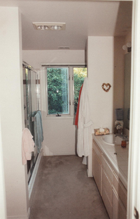 Montecito Bathroom Before