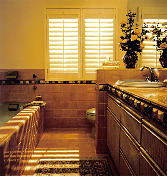 Montecito Luxury Oasis Bathroom