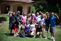 Beyond Fit Retreats