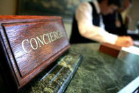 Santa Barbara Concierge Services