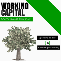 Working Capital. Do you have enough?