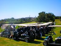 Carpinteria Valley Chamber Golf Tournament at Glen Annie