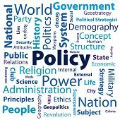 Organizational Effectiveness Results from the successful Implementation of Policy