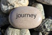 Psychotherapy is a Journey