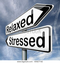Find unique ways to relax, avoid stress and enjoy life