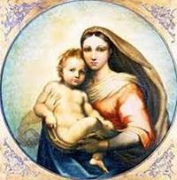 Mother's Day Blessings from St. Vincent's