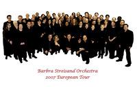 Streisand Band
