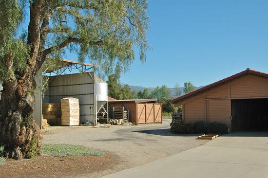 Barn One