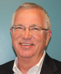 Bruce W. McRoy