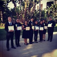PIE Emerging Professionals Receive Recognition from PARTNERS!