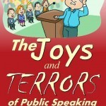 The Joys And Terrors Of Public Speaking - Editors Talk About The New Book