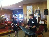 N2K at Diocese of San Jaquine, CA