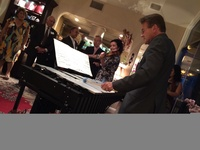 N2K performs for fundraising event
