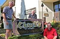 Chucks Steakhouse of Hawaii Still Sizzling After 45 Years on State Street in Santa Barbara