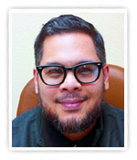 Felino Soriano; New Director of Supported Living Services