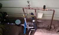 Greywater Tubing