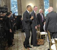 Obama seeks to partner businesses, 2-year colleges