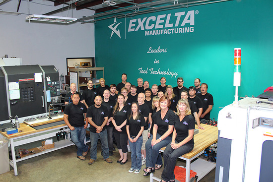 Excelta Manufacturing Group