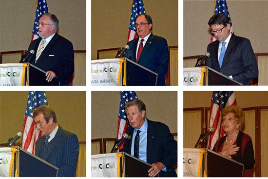 D-Day 2014 Speakers