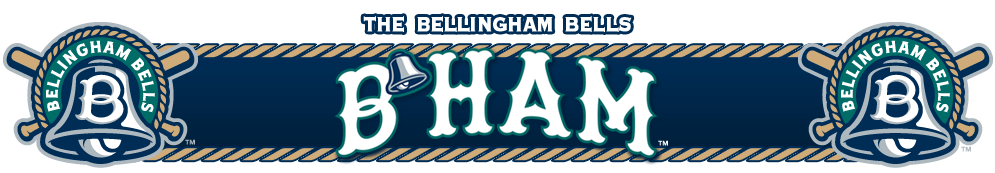 Bellingham Bells Baseball Team