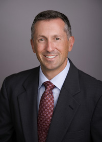 Jeff DeVine - American Riviera Bank Chief Executive Officer