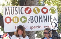 Santa Barbara Event Professionals at Bonnies