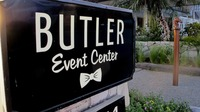 The Butler Event Center