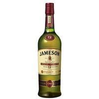 Jameson 12yr.