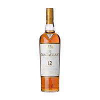 Macallan 12yr.