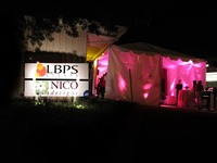 """Nico and Lani host SBEP """"Hot Cocktail"""" Mixer"""