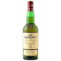 Glenlivet 12yr.