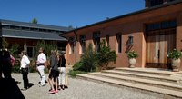 Santa Barbara Event Professional Location Tour