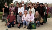 Santa Barbara Event Professional Location Tour - Bragg Farm