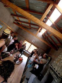 Santa Barbara Event Professional Location Tour - Alma Rosa Winery & Vineyards