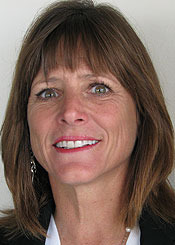 Donna Eyman -Santa Barbara Insurance Broker