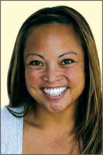 Charlene Perlas- Dean of Workforce Development and Applied Sciences