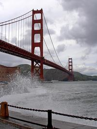 San Francisco Bay Area a Leader in Global Trade; Exporter of Technology