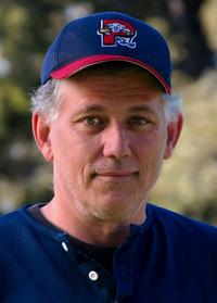 Randy Tillery - Dean of Workforce and Economic Development
