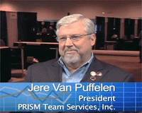 Jere Van Puffelen: People:  The Biggest Challenge in Logistics Industry