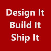 DBS - Design It. Build It. Ship It.