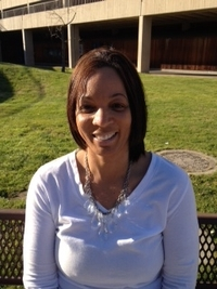 Valarie Carey - Academic Counselor