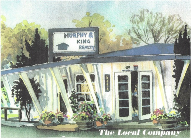 Murphy & King Realty