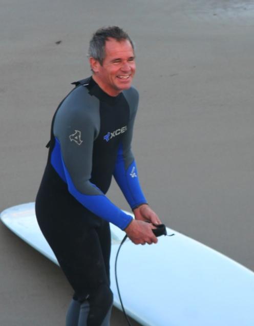 David Powdrell