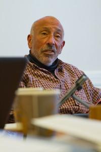 Peter Simon - Technical Consultant
