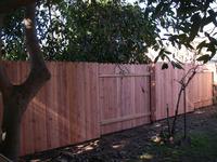 Backyard & Sideyard Fences