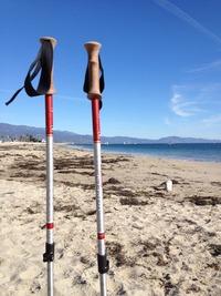 Hedry's Beach Trekking