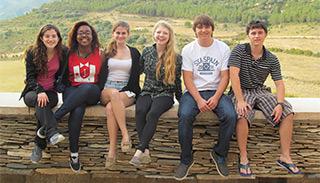 School Year Abroad - Spain